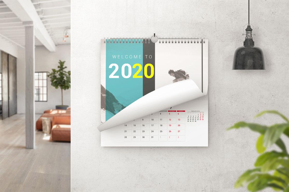 Kalendarze Środa Wielkopolska